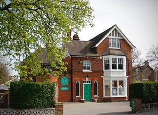 Springfield Road Nursery (Seymour House), Chelmsford, Essex