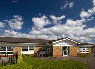 Salcott Crescent Nursery (Seymour House), Wickford, Essex