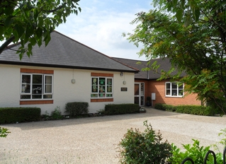 Brinkley Lane Nursery (Seymour House), Colchester, Essex