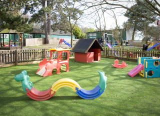 The Stables Daycare Nursery, Chelmsford, Essex