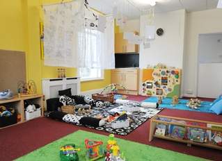 Bright Horizons Farnborough Day Nursery and Preschool, Farnborough