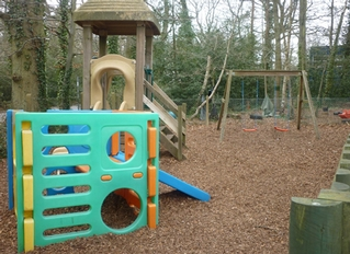 Miss Polly's Kindergarten, Tadley, Hampshire
