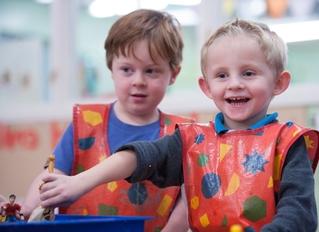 Little Faces Nursery, Waterlooville, Hampshire