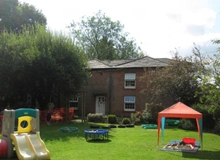 Tiny Tots Day Nursery School, Basingstoke, Hampshire