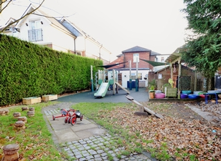 Bright Horizons Southampton Day Nursery and Preschool, Southampton, Hampshire
