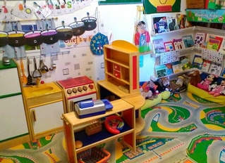 Kids Incorporated, Southampton, Hampshire