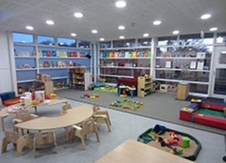 Explorers Day Nursery, Southampton, Hampshire