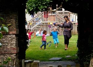 Highfield Nursery School, Southampton, Hampshire