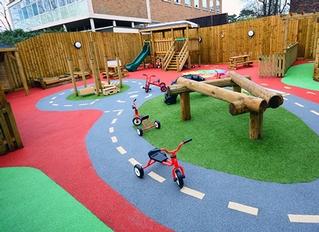 Asquith Harpenden Day Nursery, Harpenden, Hertfordshire