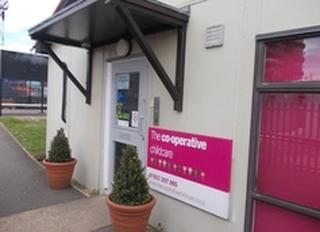 The Co-operative Childcare Watford (Watford Junction) Nursery, Watford, Hertfordshire