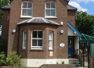 Heirs and Graces Day Nursery, Tring Ltd, Tring, Hertfordshire