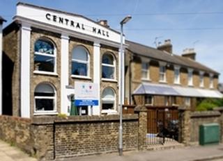 Boys & Girls Nursery Watford, Watford, Hertfordshire