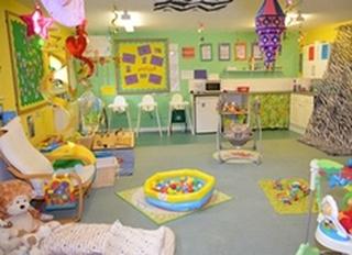 Little Fingers Day Nursery, Dartford, Kent
