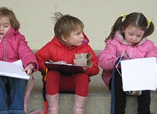 The Elms Nursery School, Ramsgate, Kent