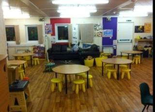 Evolution Kids Club & Nursery Ltd, Sittingbourne, Kent