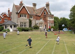 Northbourne Park Pre-Prep School, Deal, Kent
