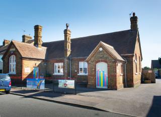 Nursery Days, Sittingbourne, Kent