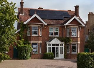 Oaklands (Tonbridge) Ltd, Tonbridge, Kent