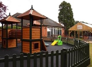 Pennies Day Nursery - Hockers Lane, Maidstone, Maidstone, Kent