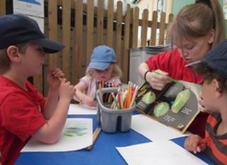 Rainbow Nursery @ Little Forest Children's Centre