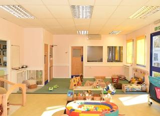 Asquith Tonbridge Day Nursery, Tonbridge, Kent