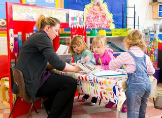 Play-A-Way Activity Centre, Gillingham, Kent