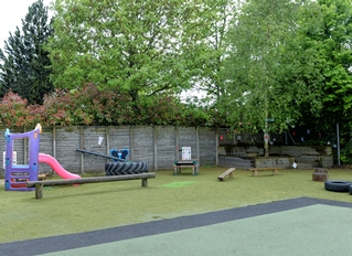 Bright Horizons Oxford Business Park Day Nursery and Preschool, Oxford, Oxfordshire