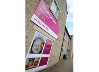 The Co-operative Childcare Madley Park, Witney, Oxfordshire