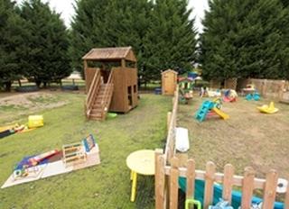Hadden Hill Nursery & Preschool, Didcot, Oxfordshire