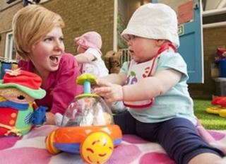Culham Science Centre Nursery & Preschool, Abingdon, Oxfordshire