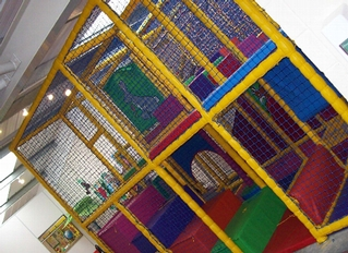 Treetops Day Nursery, Henley-on-Thames, Oxfordshire
