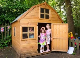 Castle Nursery - Shamley Green, Guildford, Surrey