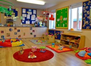 Castle Nursery - Markenfield, Guildford, Surrey