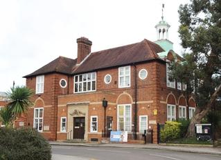 Bright Horizons Weybridge Day Nursery and Preschool, Weybridge, Surrey