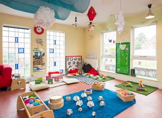 Bright Horizons Caterham The Laurels Day Nursery and Preschool