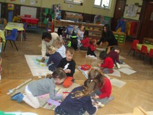 Elizabeth's Montessori Nursery