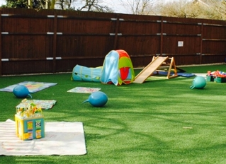 Footprints Day Nursery Ashford, Ashford, Surrey