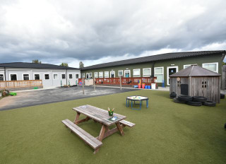 Bright Horizons Guildford Day Nursery and Preschool, Guildford, Surrey