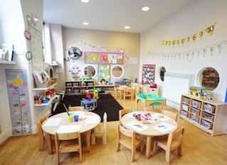 Bright Horizons Epsom Day Nursery and Preschool, Epsom, Surrey