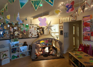 Knowle Green Day Nursery (Staines), Staines-upon-Thames, Surrey
