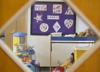 Little Echoes Day Nursery, Bagshot, Surrey