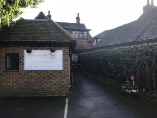 The Old Barn Day Nursery, Banstead