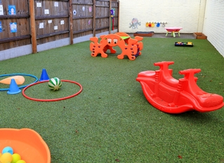 Bright Horizons Guildford Boxgrove Day Nursery and Preschool, Guildford, Surrey