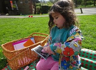 The Acorns Nursery School & Forest School, Westmeston, Hassocks, East Sussex