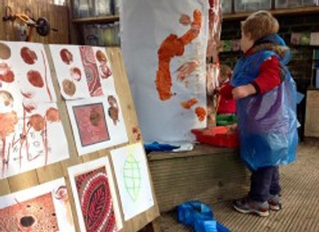 Blueberry Nursery Early Learning Organisation, Hove, East Sussex