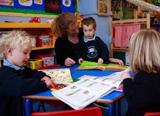 Deepdene School, Hove, East Sussex