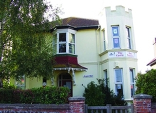 The Castle Day Nursery Worthing, Worthing, West Sussex