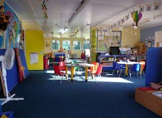 Greenway Nursery School & Rainbow Club, Horsham, West Sussex