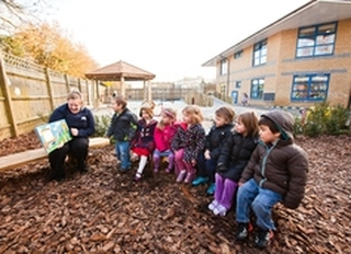 Kiddi Caru Day Nursery Burgess Hill, Burgess Hill, West Sussex