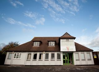 Green Roots Nursery & Preschool, Emsworth, West Sussex
